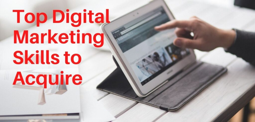 Digital-marketing-skill-to-acquire