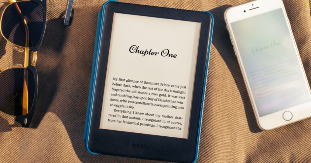How to publish on kindle in Nigeria
