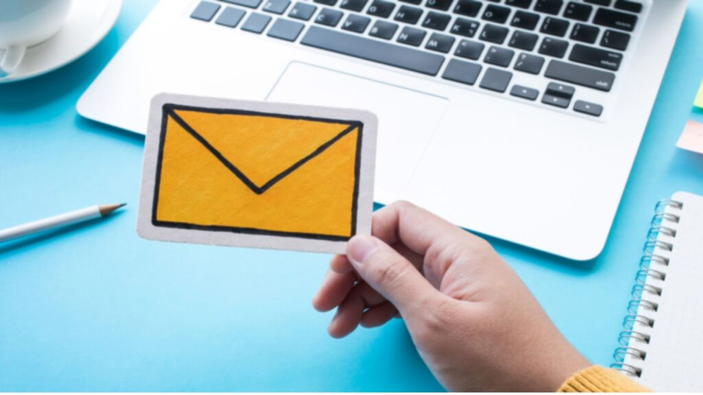 Email and content marketing