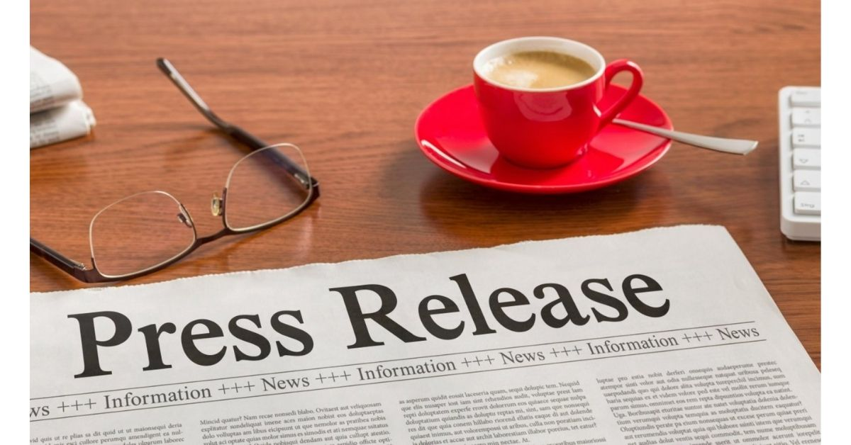 press release for lawyers