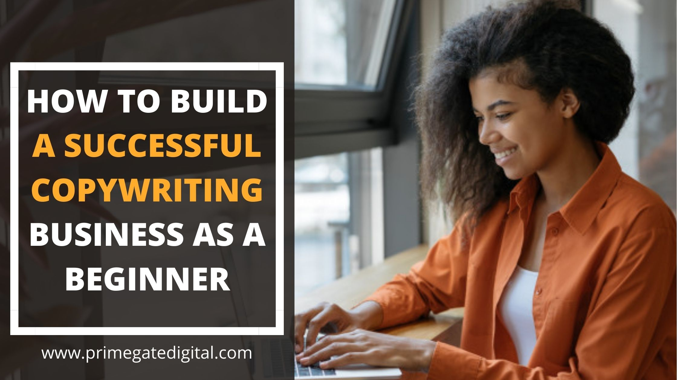 How to start successful copywriting business