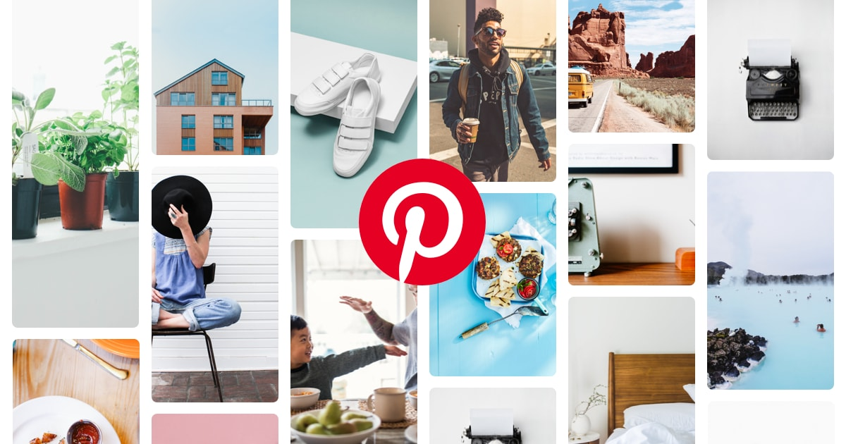 ways to promote affiliate links with Pinterest