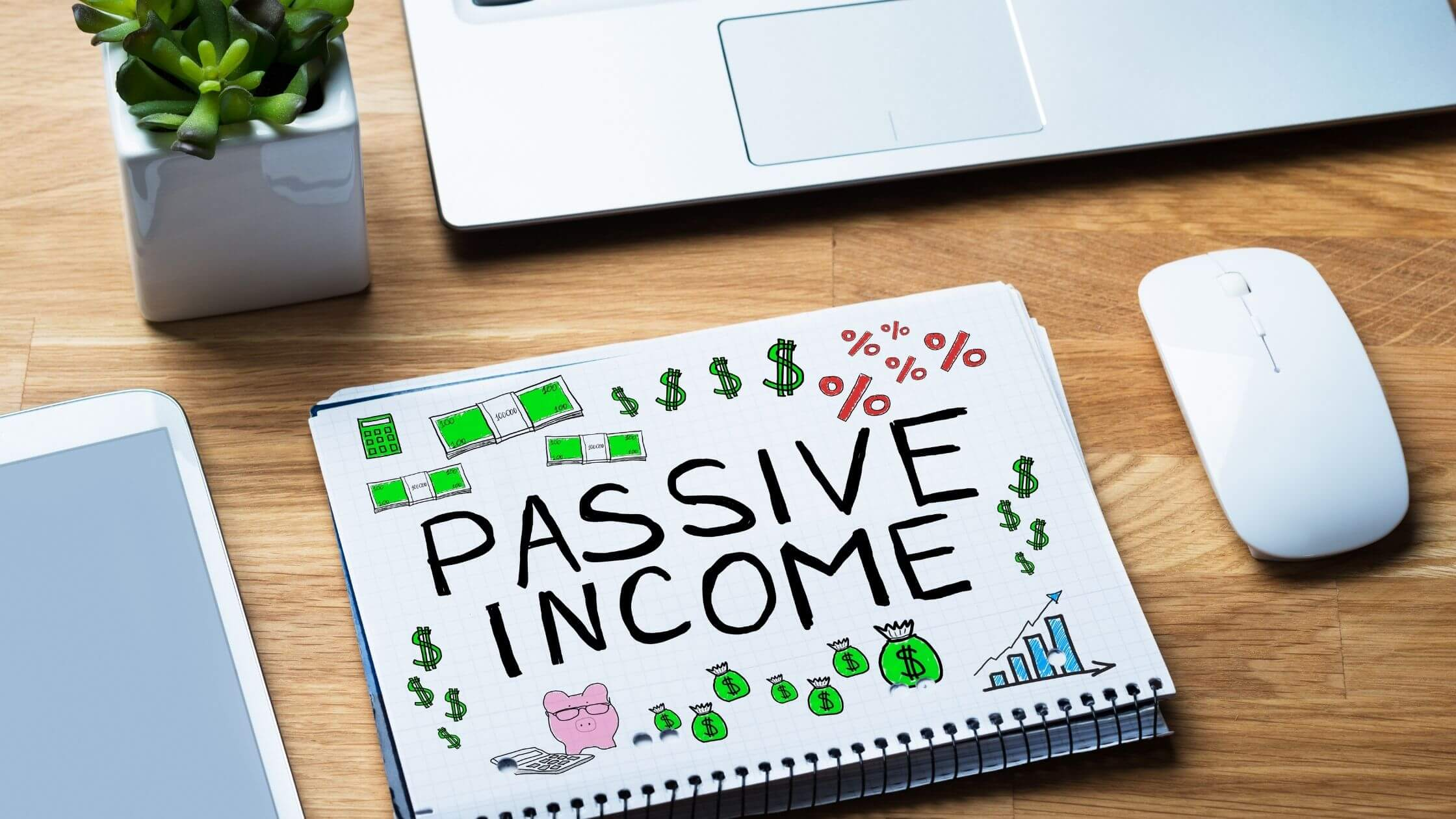 Passive Income in Nigeria