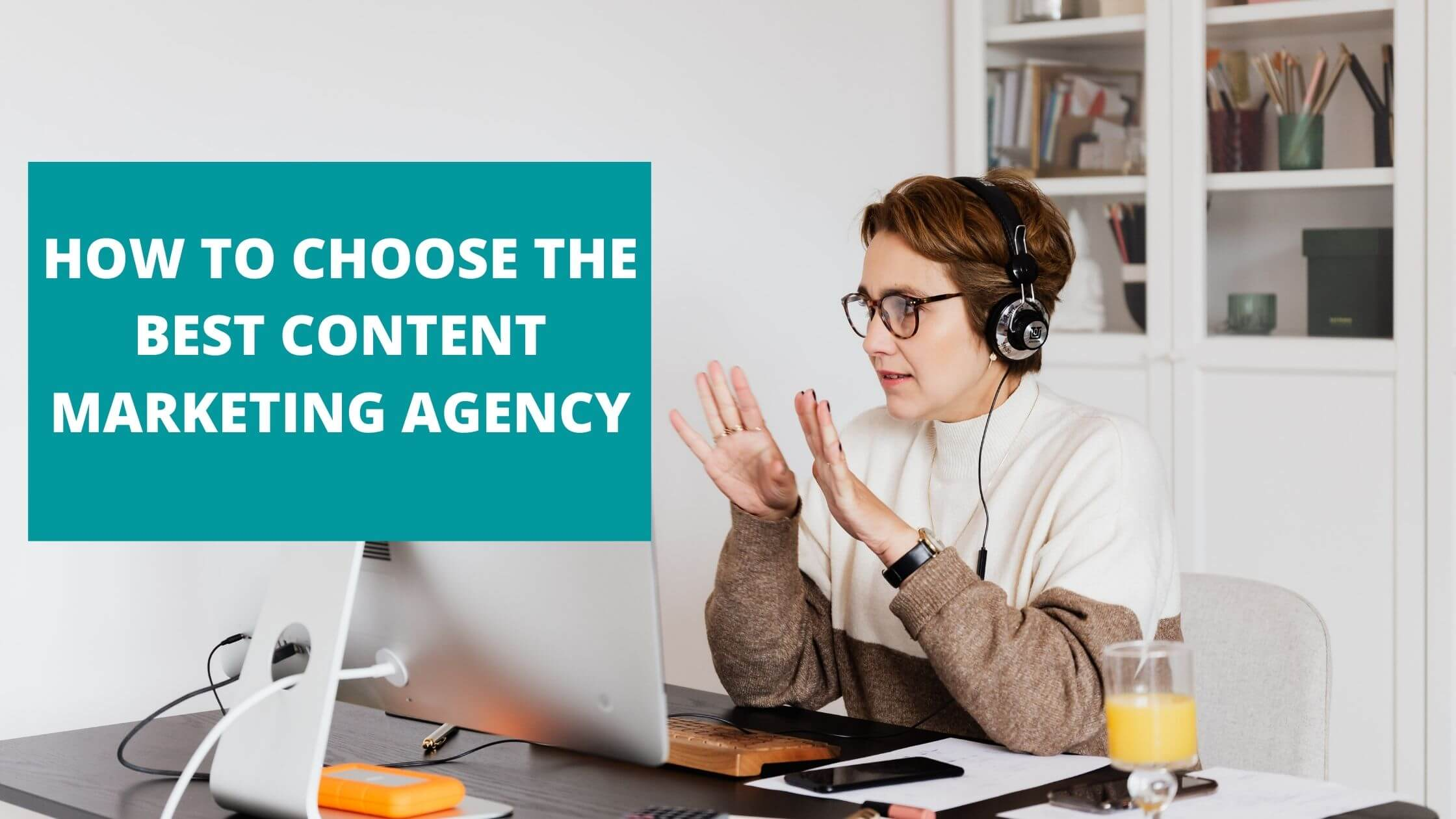 best Content marketing agency for your business
