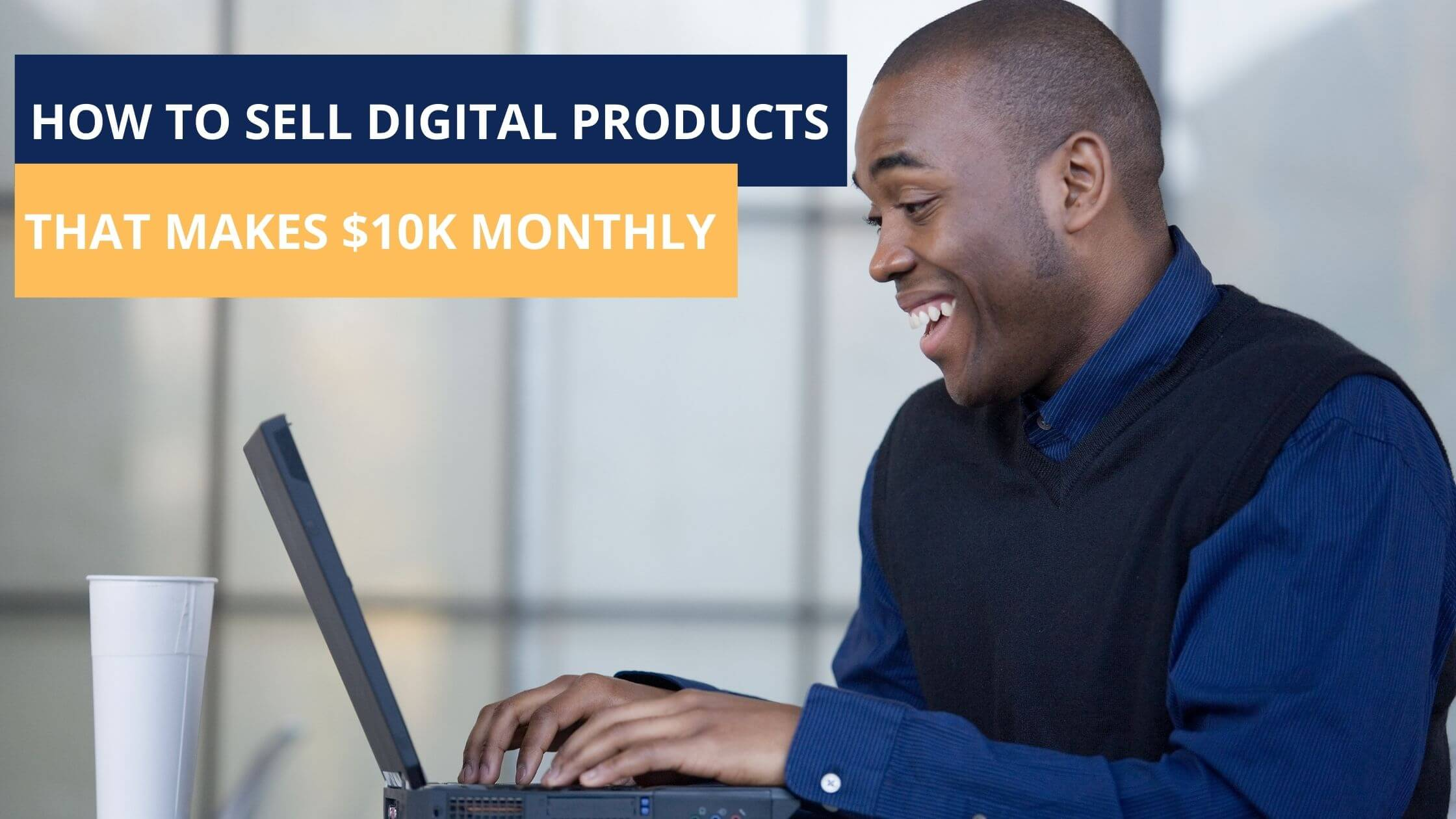 how to sell digital products in Nigeria