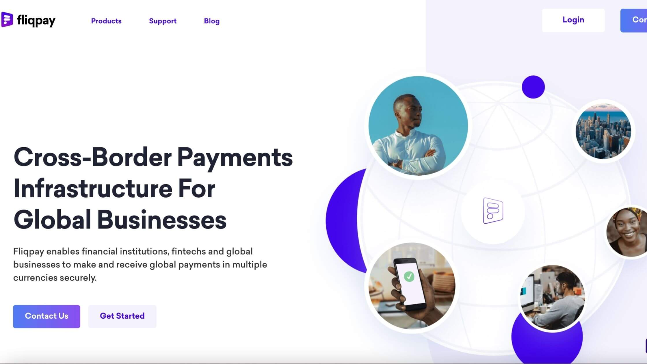fliqpay online payment gateway in Nigeria